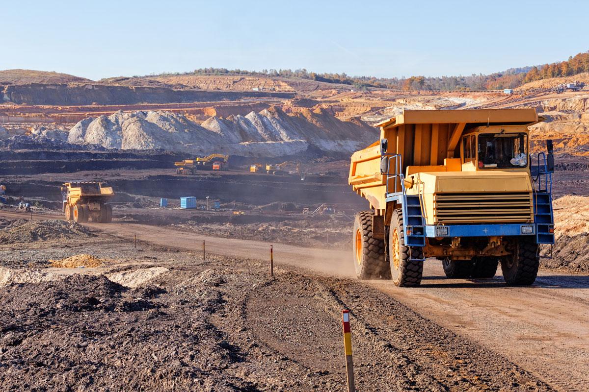 Donghua-Mining-Industry